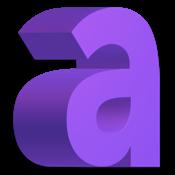 Art Text 3 app review