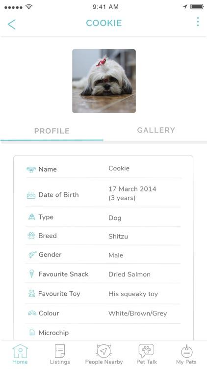 Pet Widget - The Best Pet App screenshot-4
