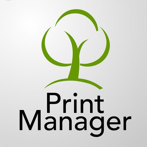 WebPrint for Print Manager