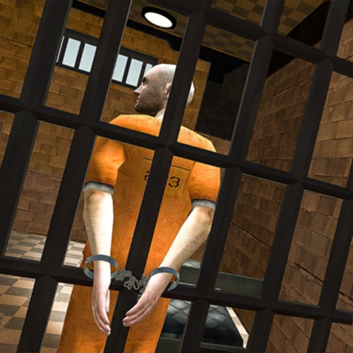 Prison Escape 2019 iOS App