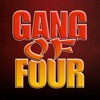 Gang of Four: The Card Game - iPhoneアプリ