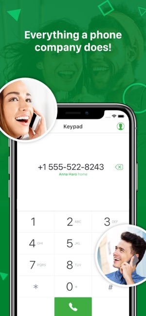 Nextplus: Private Phone Number on the App Store