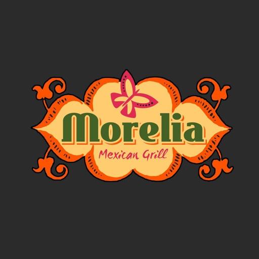 Morelia Mexican Grill To Go icon
