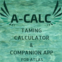 Codes for A-Calc Companion for Atlas MMO Hack