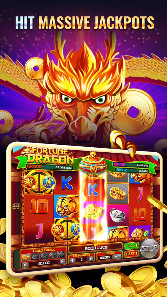 Party Casino App Download