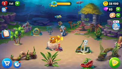 Download Fishdom per Pc