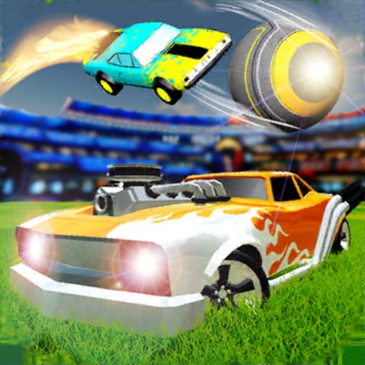 Super RocketBall -Football2019