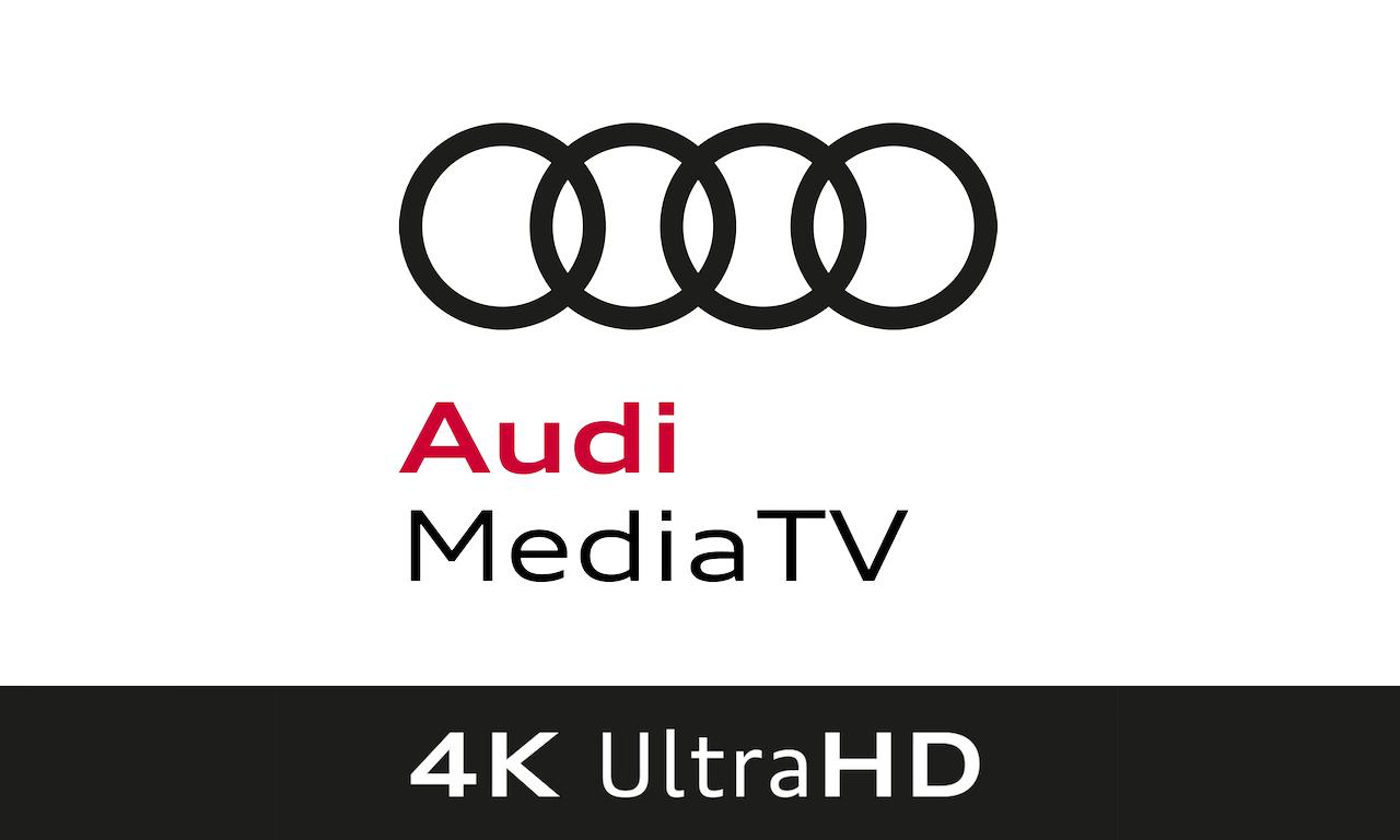 Audi Media-TV