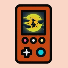 Activities of Halloween Witch!