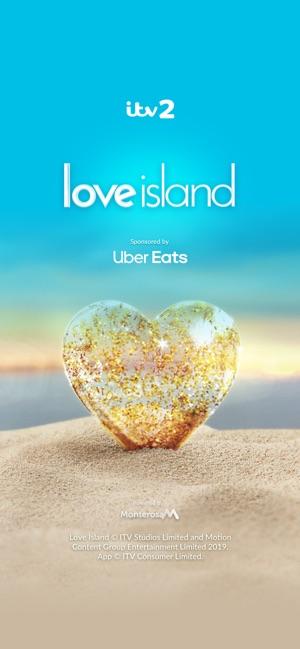 How to watch love island live on iphone
