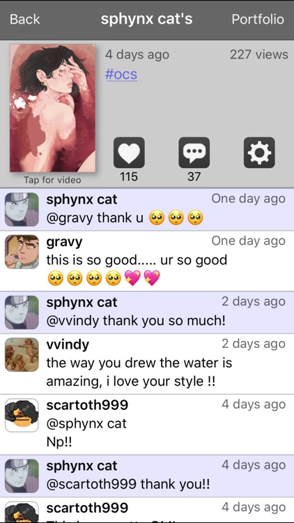 DrawCast - Draw, Paint, Chat screenshot-3