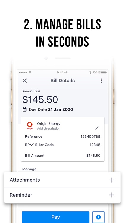Sniip - The easy way to pay screenshot-3