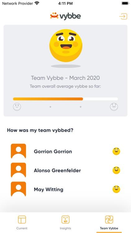 Vybbe screenshot-3