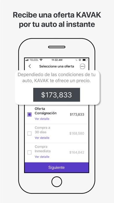 Kavak - Compra y Venta de Auto screenshot four