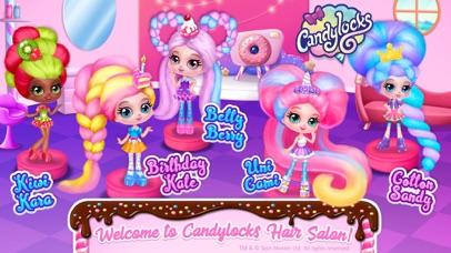 Candylocks Hair Salon screenshot 1