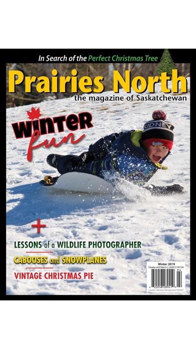 Prairies North