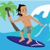 Aloha Surfer