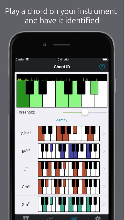 Tonality - Music Theory screenshot-6