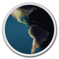 Day & Night World Map Studio - App - AppStore