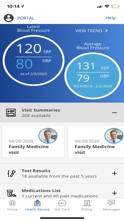 My Health+ by Intermountain