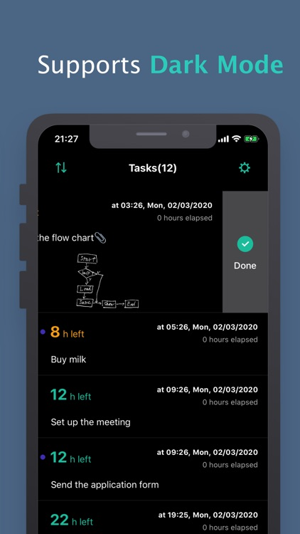 Real TODO - Simple To Do list screenshot-3