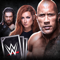 App Icon for WWE SuperCard App in Mexico IOS App Store