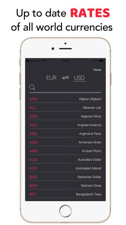 Travel Price AR screenshot-3