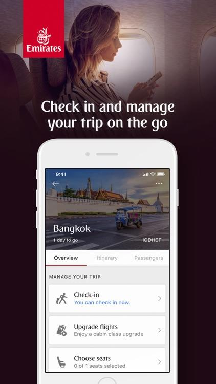 The Emirates App screenshot-3