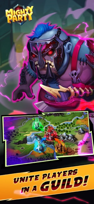 Mighty Party: Online RPG Games on the App Store