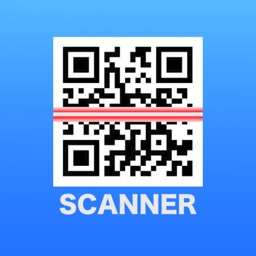 Barcode, QR Code Scanner