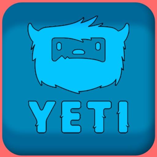 Yeti Live App