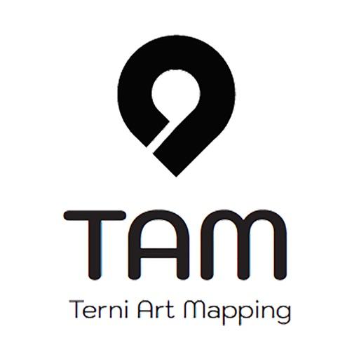 TAM Terni Art Mapping