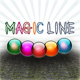 Magic Line - Lines 98