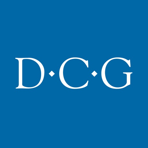 DCG Conference 2019