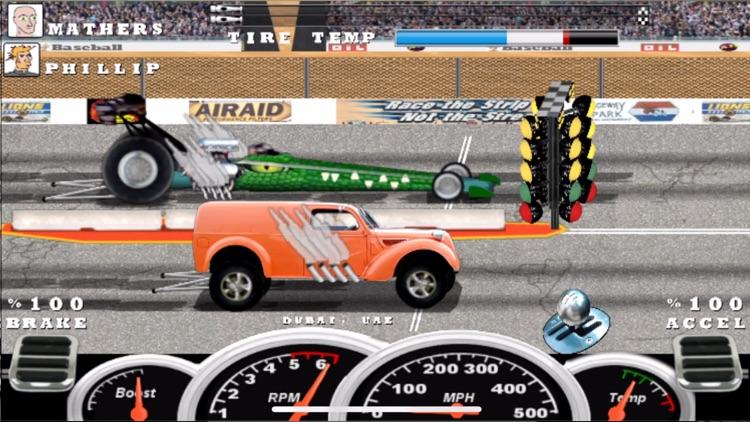 Drag Racing Ios