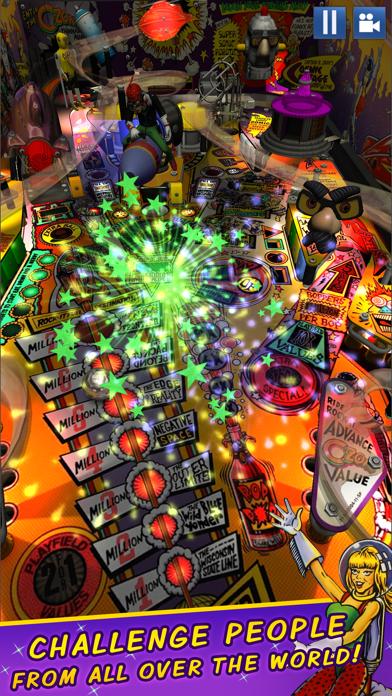 Williams™ Pinball screenshot 7