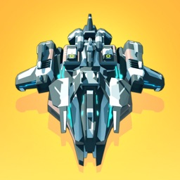Iron Space: Real-time Battles