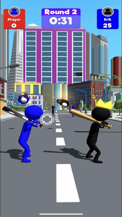 Homer City screenshot 1