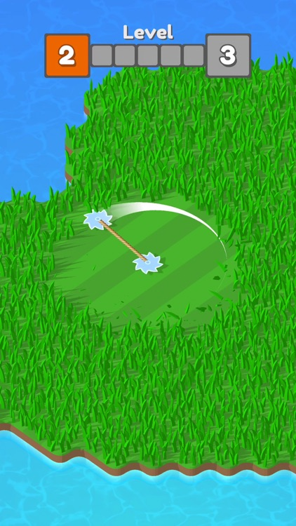 Grass Cut screenshot-1