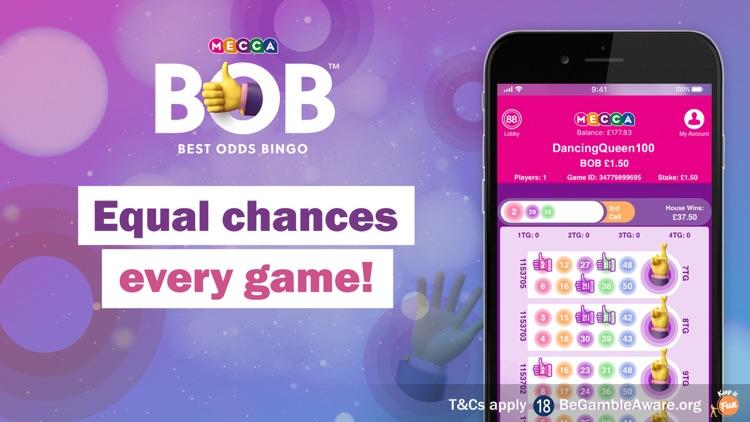 Mecca Bingo Online Slots Games