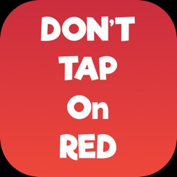 Don't Tap on Red Color