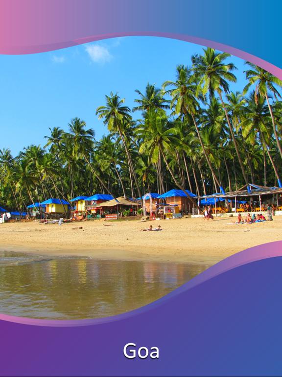 Goa Tourism screenshot 6