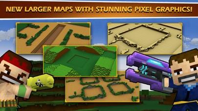 Call of Mini™ Zombies screenshot one