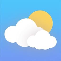即时天气-天气预报和万年历黄历运势