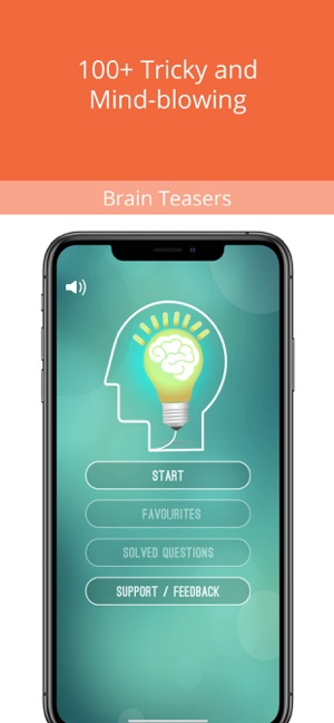 Brain Teasers - Thinking Games on the App Store