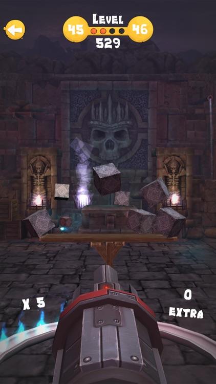 Knock down with Fire Balls screenshot-7