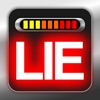 Lie Detector Fingerprint Test iphone and android app