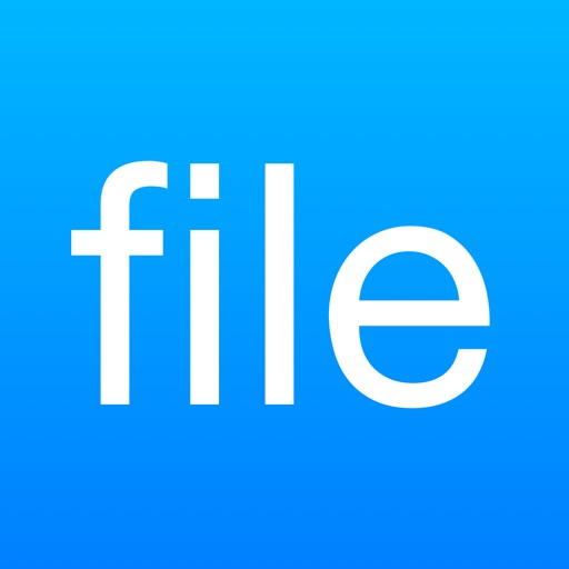 MyFiles - File Manager, Reader