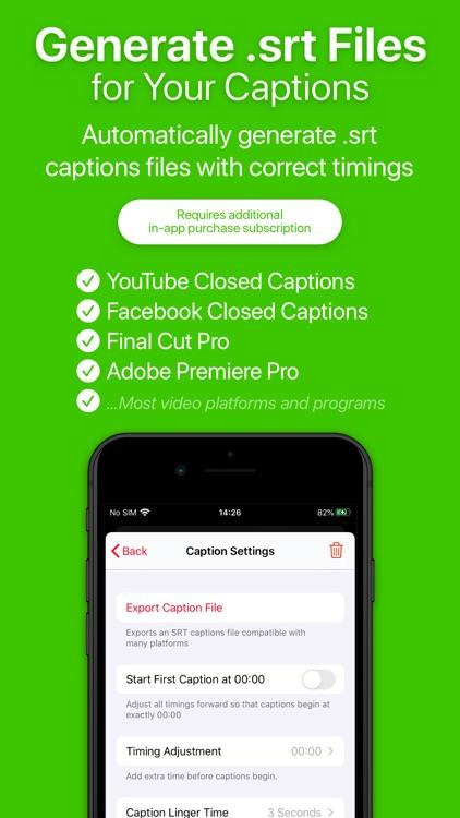 Video Teleprompter screenshot-7