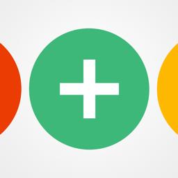 Ícone do app Colorbs